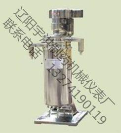 GF105管式离心机 洁净型