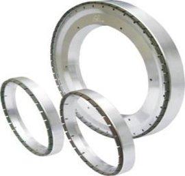 硅片减薄砂轮