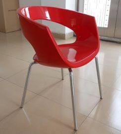 玻璃钢餐椅