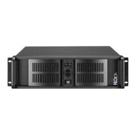 4屏CIF标清网络数字矩阵服务器