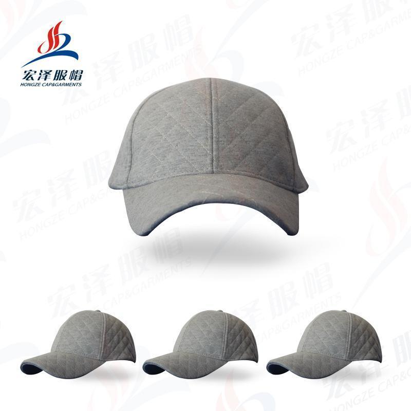 棒球帽鸭舌帽男款户外简约遮阳高尔夫帽golf小标刺绣帽子