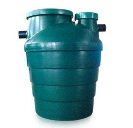 聚乙烯化粪池