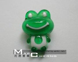 压克力饰品 (22mm 青蛙)