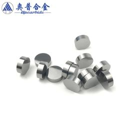 YG11C合金 20*6mm精磨小型圆柱钨钢片