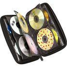 光盘芯页皮革CD包