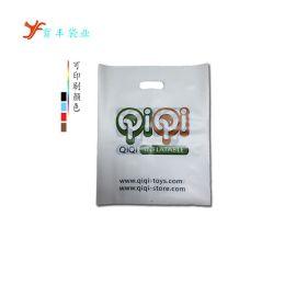 广州厂家定制胶袋 服装购物胶袋 手提环保礼品胶袋