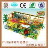厂家供应儿童游乐淘气堡 孩子堡 儿童城堡 室内淘气堡 JMQ-P124A