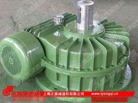 CW/WH型圆弧圆柱蜗杆减速机