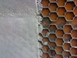 厂家直销大泥爪龟甲网 孔距2cm-6cm 碳钢材质龟甲网 六角孔形
