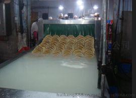 大型餐具清洗消毒烘干一体机  厂家制造  批发销售