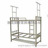 学生上下床-牢固耐用-**宿舍铁架床