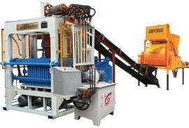**专业的免烧砖机厂, 专业生产多功能水泥砖机, 垫块机一机多用