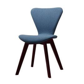 厂家直销实木餐椅 酒店椅子 饭店椅子 布艺餐椅