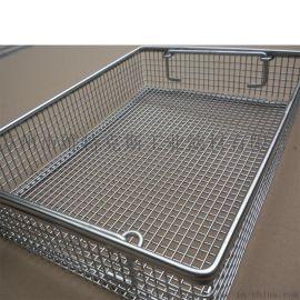 规格齐全不锈钢网篮网筐