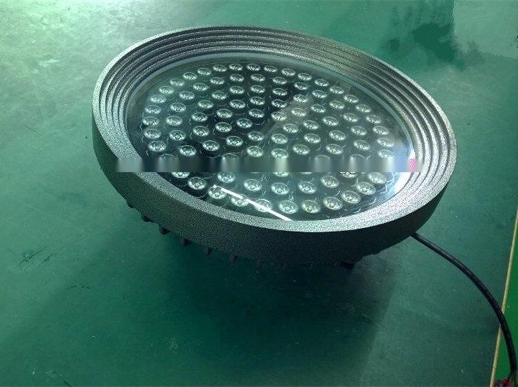 96w投光灯-可投50米距离聚光灯