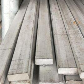 供应304,201,316,321不锈钢热轧酸白扁钢,不锈钢冷拔扁钢,不锈钢扁条,不锈钢方棒