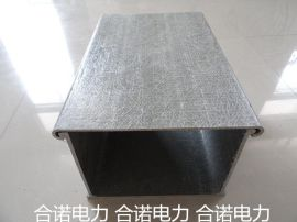 **玻璃钢电缆槽生产厂家@厂家报价