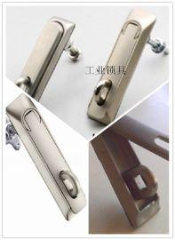 **户外电柜锁 可配挂锁 环网柜门锁 控制箱锁