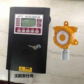 抚州危化品仓库可燃气体报警器(油漆等)5310