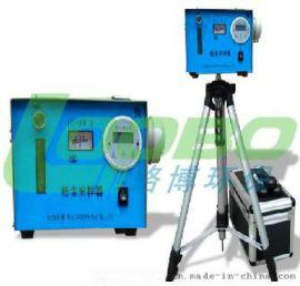 粉塵採樣器,FC-1AI單流量全塵採樣儀