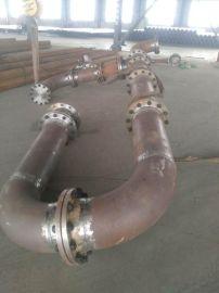 碳钢弯头管件GB/T12459现货沧州恩钢管道