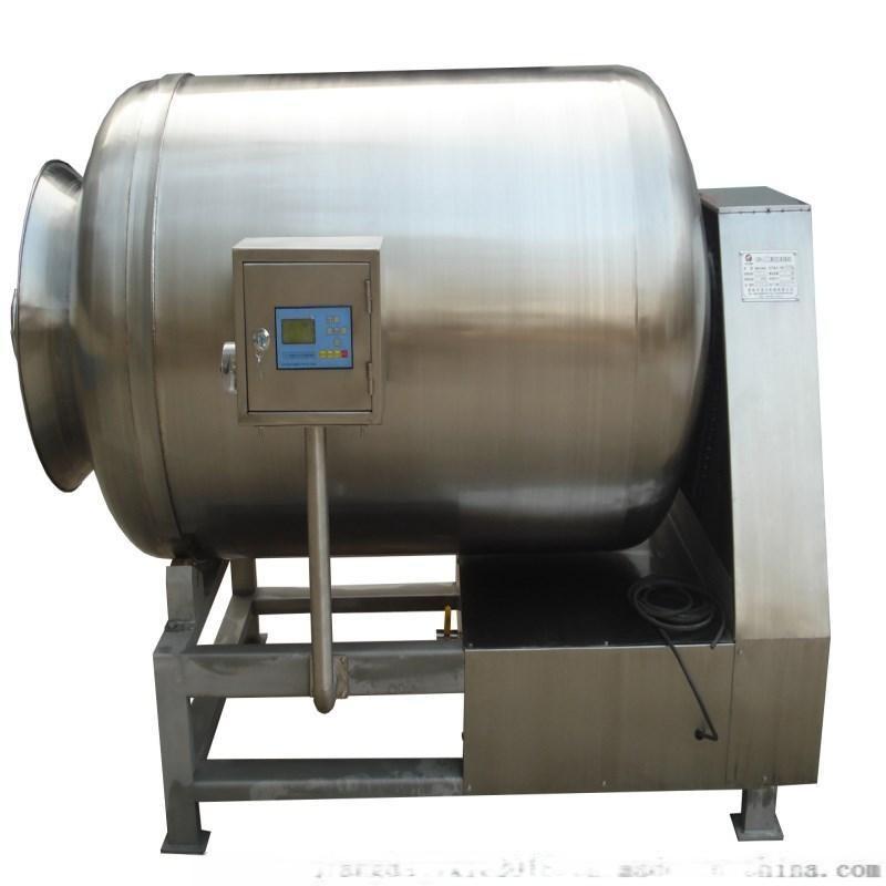 厂家直销强大烧烤腌制入味真空滚揉机