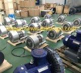 灌装系统瓶装用漩涡鼓风机2LB820-HH17-5.5KW漩涡真空泵