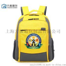 上海订制学生书包 卡通儿童书包定做厂家