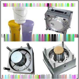 10升机油桶塑料模具开发周期短