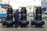 金牌厂家WQ系列污水排污泵