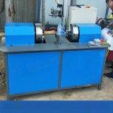 48脚手架管焊接机缩管机云南西双版纳全自动焊管机