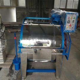 工业XPG-100KG不锈钢洗衣机