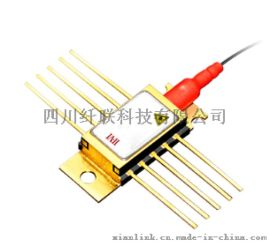 18年新長春供應IIVI LC96Z600-74 980nm泵浦鐳射器600mW