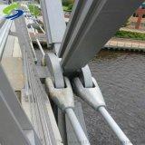 重庆索桥吊杆、主缆及索桥配件厂家