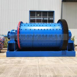 山東廠家溼式節能型球磨機 磨礦設備