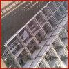 廠家定製鋼筋網片 興來建築網片 抗裂鋼筋網片