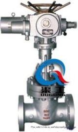 渠工Z960Y電動焊接閘閥選型廠家