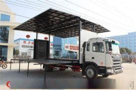 江淮小型舞台车, 全自动舞台车多少钱多少钱