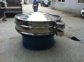 新乡智泰ZD型低噪音振动料斗