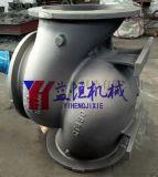 泵體閥門 大型泵體閥門鑄件 樹脂砂鑄件