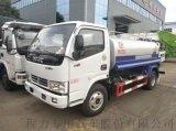 小型灑水車東風價格及購車流程