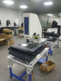 手动3020二次元影像测量仪、2.5次元影像测量仪