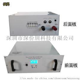 纯正弦波机架式工频通信逆变器