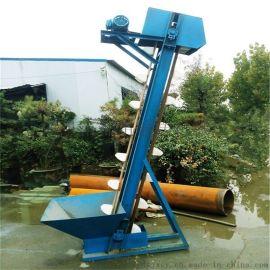 新型山东垂直提升机厂家 倾斜斗式输送机xy1