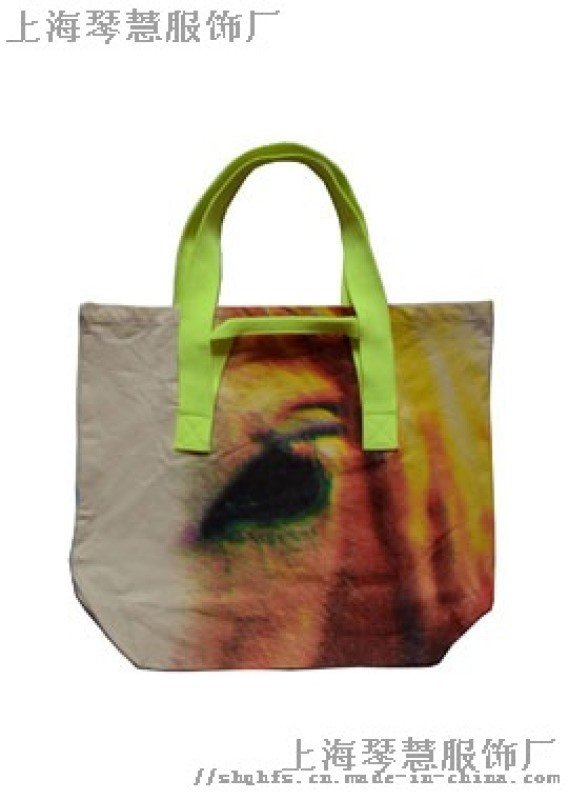 帆布袋购物袋环保袋源头工厂