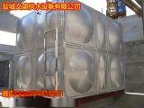 不锈钢水箱、装配式水箱、地埋式
