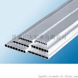 口琴鋁管、多空鋁管、散熱器鋁管、圓鋁管