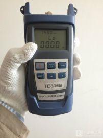 重庆纬测光功率计TE-306B