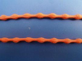 供应葫芦形松紧绳 高弹力竹节松紧绳 防滑鞋带 大小绳