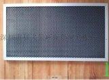 專業快速廠家  鋁框海綿防塵網